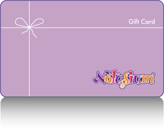 Gift Card for Cary